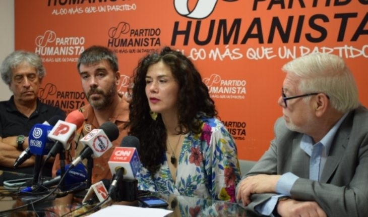 Broad Front Continues to Shrink: Humanist Party Announces Exit from Conglomerate