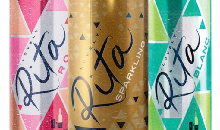 Canned wines and ready-to-drink drinks are the new consumer trends