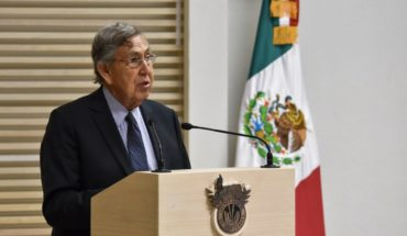 Cardenas hopes Mexico won't be facing another six-year loss with AMLO