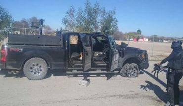 Coahuila showdown leaves at least 21 dead