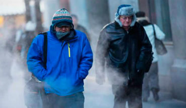 Cold environment is expected in the North, East and Central