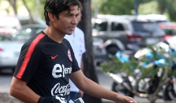 """Colo Colo officialized return of Matías Fernández: """"It is a happiness to return"""""""