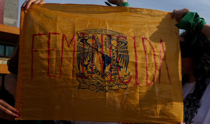 Complicity at UNAM curbs harassment complaints: University Court