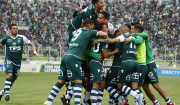 Court of Appeals upheld appeal of protection brought by Santiago Wanderers against ANFP