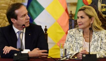Cynic, cowardly, tells AMLO former president and current delegate of Bolivia