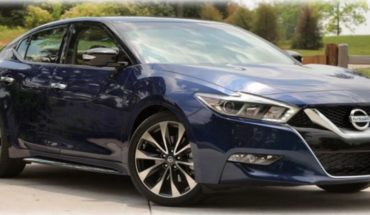 Did you buy a Nissan Maxima? There's a mechanical failure alert