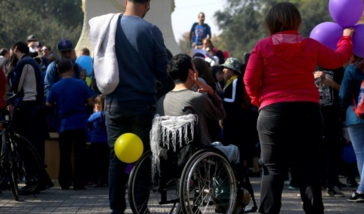 Disability and the new social pact