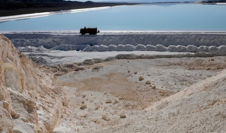 Environmental Court welcomes indigenous communities claim against approval of SQM mining project in Atacama salt flat