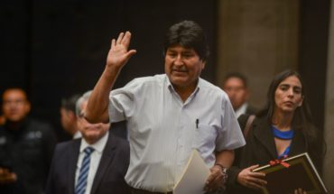 Evo Morales to leave Mexico to move to Argentina