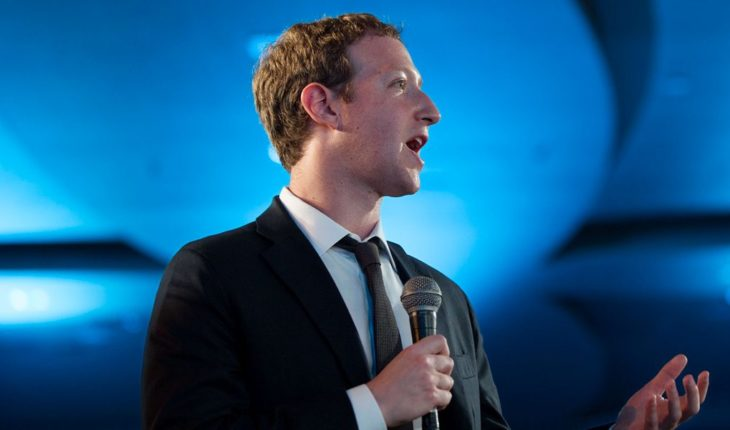 Facebook already works on its own Operating System
