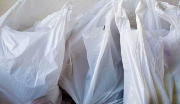 Farewell to single-use plastic bags in CDMX in 2020