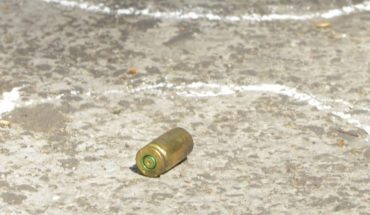 Five civilians killed after shooting in Coahuila