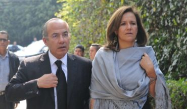 Free Mexico reached 200 assemblies: Calderón and Zavala