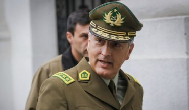 General Rozas expressed readiness to cooperate after admissibility of a claim against him