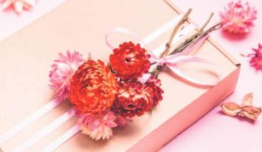 Get creative with sustainable gift wrapping options