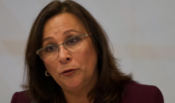 """""""Go to the Tapo,"""" Nahle replies to a man who claimed to cancel Texcoco"""