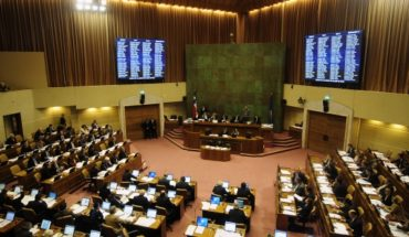 Government presents indication that seeks to reduce the number of parliamentarians
