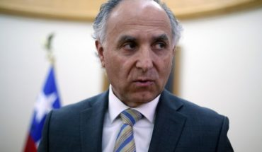 """Government responded to Férnandez's statements about Chile and called for the """"convenience"""" of not commenting on the policy of other countries"""