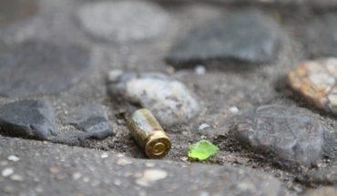 Guanajuato gas station attack leaves six dead