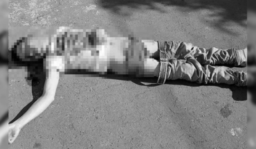 He is beaten to death by young man after defending his girlfriend in Neza