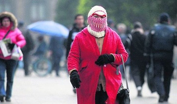 It will keep very cold and freezing atmosphere in the morning in most of the country