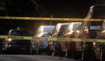 Jalapa mayor of Díaz, Oaxaca is assassinated
