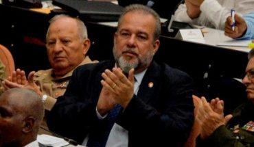 Manuel Marrero is Cuba's new prime minister