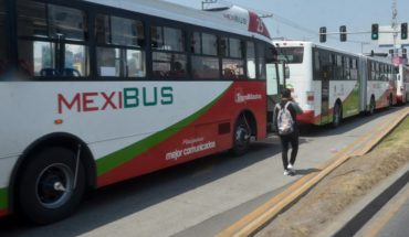 Mexibús and Mexicable to raise rate by 2020