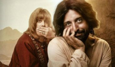 Molotov bombs attack producer who made a gay Jesus Christ movie
