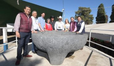 Morelia City Council to seek international projection of the Molcajete Fair