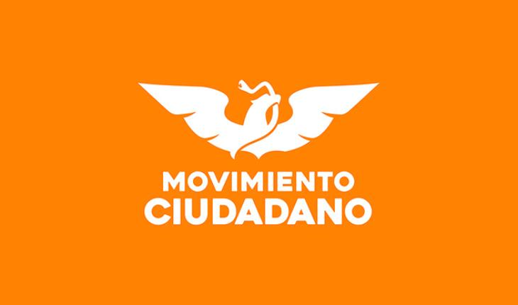 Movimiento Ciudadano explains why Javier Paredes Andrade's resignation