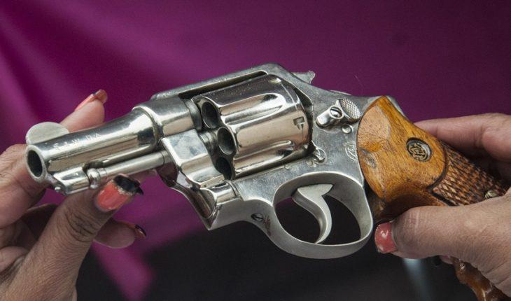 NL approves self-defense against criminals in business