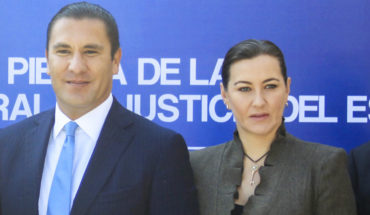 "PAN accuses ""opacity"" in the face of the death of Erika Alonso and Moreno Valle"