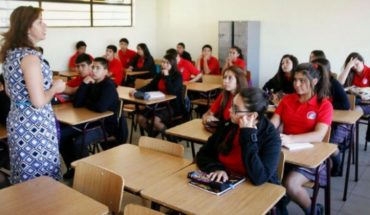 PISA report: Chile does not exceed OECD average for education and Asia tops ranking