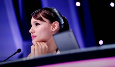 Pampita is accused of psychological abuse by a former worker