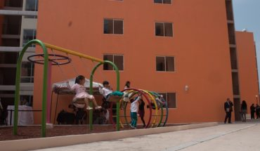 Poorer Mexicans spend 61% of their income on paying for housing