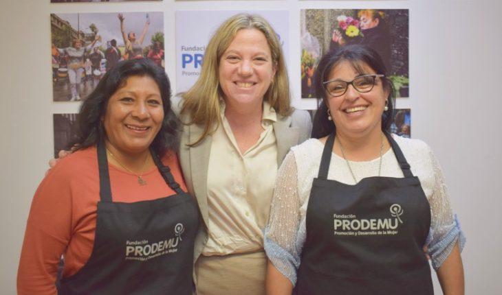 """Prodemu Women Win """"100 Women Leaders"""" Award"""