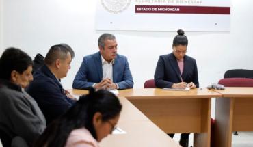 Raúl Morón raises surrounding municipalities in security strategy