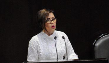 Robles calls for dismissing impeachment of 'improper' impeachment