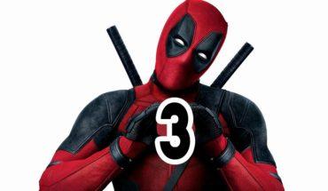 Ryan Reynolds confirms 'Deadpool 3' coming