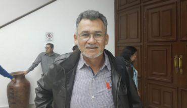 Sergio Báez bets on helping to make legislative work more productive