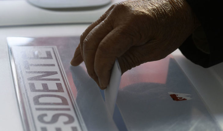 The Chamber of Deputies approved the constitutional reform that restores the mandatory vote