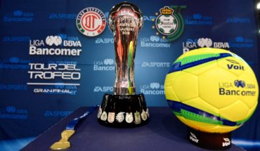 The semi-finals of the LIGA MX begin on Wednesday