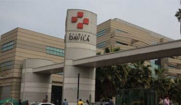 They demand the closure of Clínica Dávila for denying care if there is no prepayment