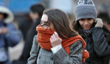 Clima frío en Michoacán