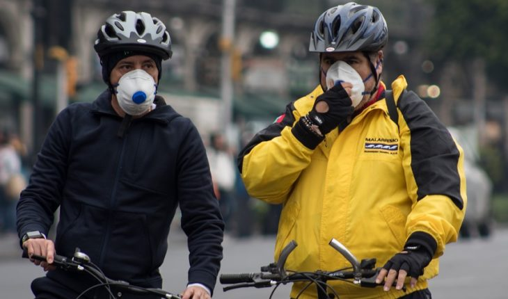 They trigger cold alerts in CDMX mayors