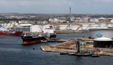 U.s announces sanctions on six Venezuelan oil tankers