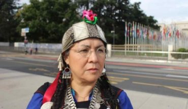 UN Committee calls on Switzerland not to sport Chile's Mapuche for risk of torture