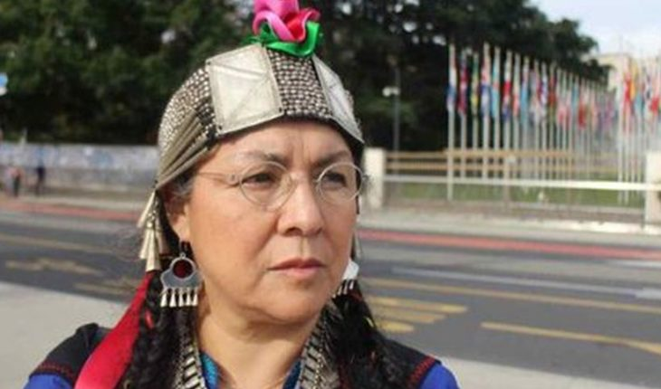 UN Committee urged Switzerland to halt deportation from Mapuche activist to Chile