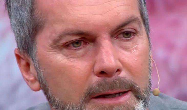 [VIDEO] Christian Sanchez broke into his TVN farewell